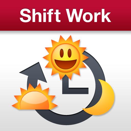 シフト勤務カレンダー(シフカレ) 生產應用 App LOGO-APP試玩