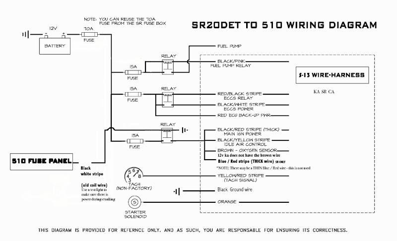 ka24e swap - 720world ka24e wiring harness diagram