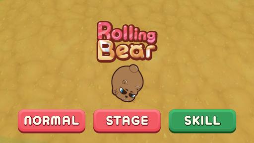 Rolling Bear