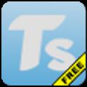 TrackerSavvy Free ★ logo