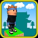 3D Ninja Runner icon