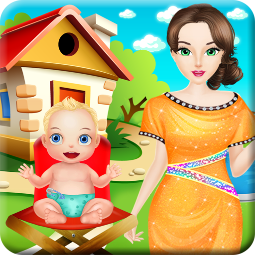 孕媽媽寶寶遊戲 休閒 App LOGO-硬是要APP