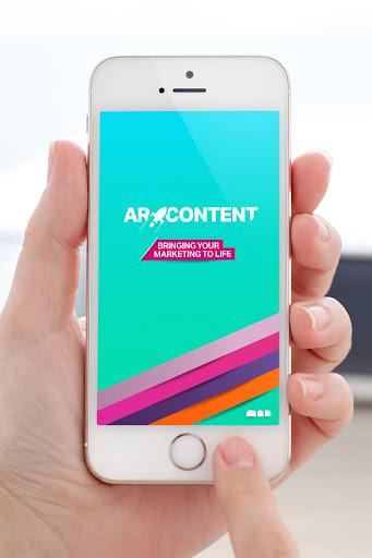 AR Content