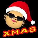Gangnam Style X'mas Game icon