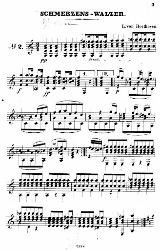 玩書籍App|Beethoven Three Waltzs免費|APP試玩
