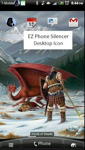 EZ Phone Silencer Free