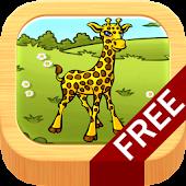 Animalpuzzle Zoo - LITE