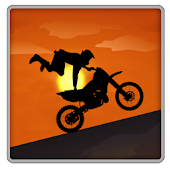 Crazy Stunt Bike Racing