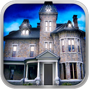 The Mystery of Crimson Manor for PC and MAC