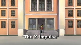 The X-Impulse