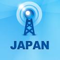 tfsRadio Japan ラジオ icon
