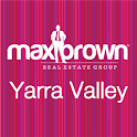 Max Brown Yarra Valley icon