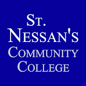 St. Nessan's Community College