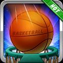 超级篮球 icon