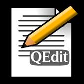 QEdit Script Editor ( Pro )