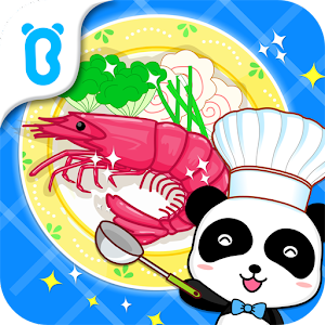 My Baby Panda Chef for PC and MAC
