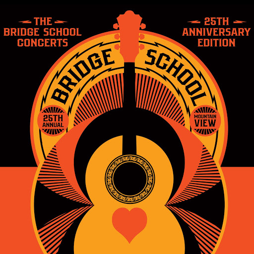 he bridge school concerts 25th anniversary edition