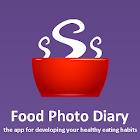 Food Photo Diary icon