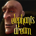 Elephants Dream Movie App logo