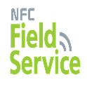 NFC Field Service icon