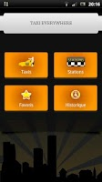 Screenshot of Taxi-Everywhere