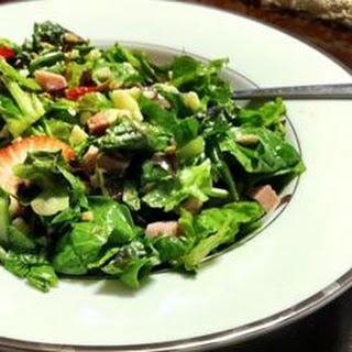 Berry Blend Salad