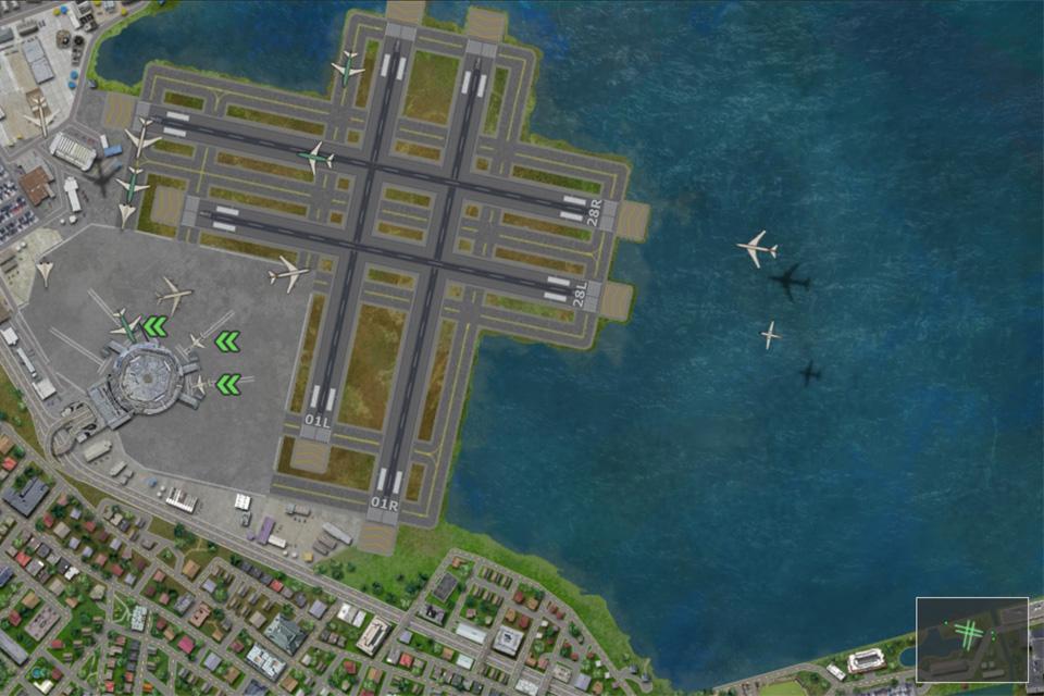 Airport Madness: World...