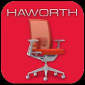 Haworth Seating