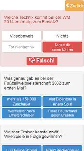 Wm 2014 Quiz - screenshot thumbnail