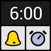 BIG Alarm
