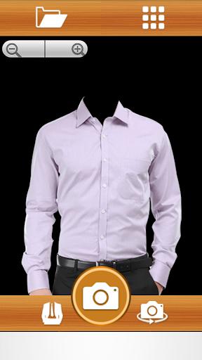 Man Formal Wear Photo Maker