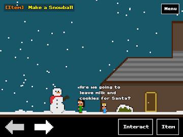 Quiet Christmas (Free) Screenshot 6