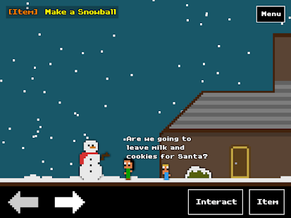 Quiet Christmas (Free) Screenshot 6