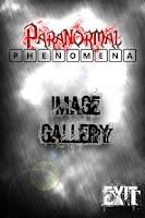 Screenshot of Paranormal Phenomena