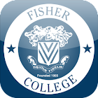 Fisher College icon