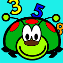 Insecte Math icon