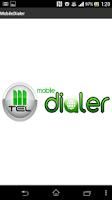 Screenshot of mTel Mobile Dialer