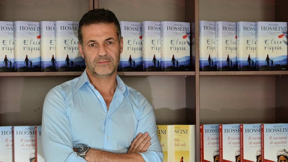 a way to heal the past in the kite runner a novel by khaled hosseini The way that amir and sohrab met may  kite runner character analysis  amir is always trying to wash away the memories and get past it.