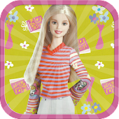 Barbie Games App