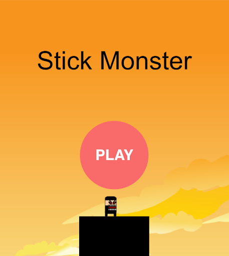 Stick Monster