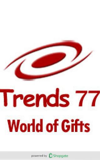 Trends77 Geschenke