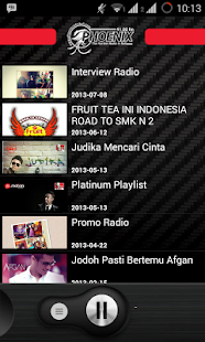 Phoenix Radio Bali 91.0 fm- screenshot thumbnail