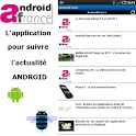 Application Android France logo
