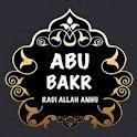 ABU BAKR SIDDIQ (ra) logo