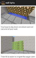 Screenshot of Guide for Minecraft Furniture
