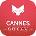 Cannes Travel Guide icon