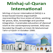 Minhaj-ul-Quran International