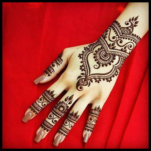 Mehndi Designs 2016 Tatoo حناء