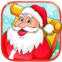 Santa's Christmas Dash icon