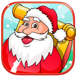 Santa's Christmas Dash for PC and MAC